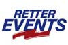 Retter Events Logo